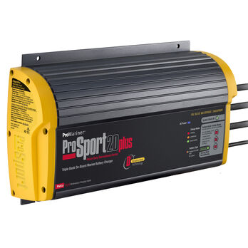 ProMariner Next Generation ProSport 20 PFC Battery Charger