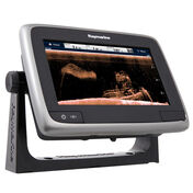 "Raymarine a78 Wi-Fi 7"" Multifunction Display - Navionics North America Gold"