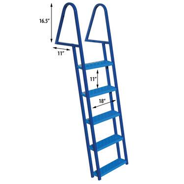 Dockmate Dock Ladder, 5-Step