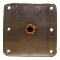 "Attwood Zinc-Plated Steel Lock-N-Pin 3/4"" Threaded Base"