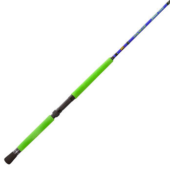 Lew's Wally Marshall Speed Stick Spinning Rod