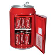 Coca Cola Can Cooler - 8 Can Capacity