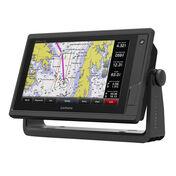 Garmin GPSMAP 942xs Touchscreen Chartplotter/Sonar Combo