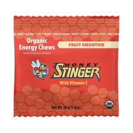 Honey Stinger Fruit Smoothie Energy Chews, 1.8 oz.