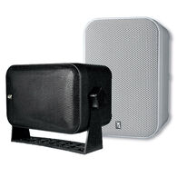 Poly-Planar MA-9060 Two-Way Box Speakers, Pair