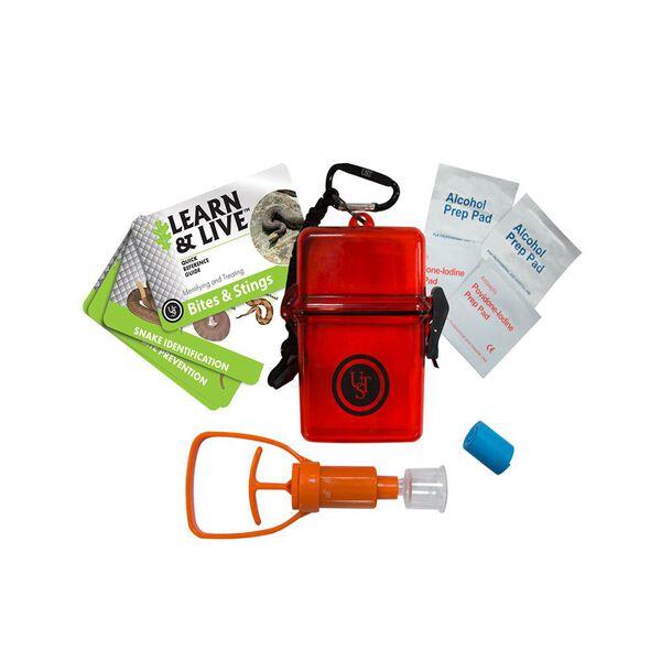 Ultimate Survival Technologies Learn & Live Kit, Bite & Sting
