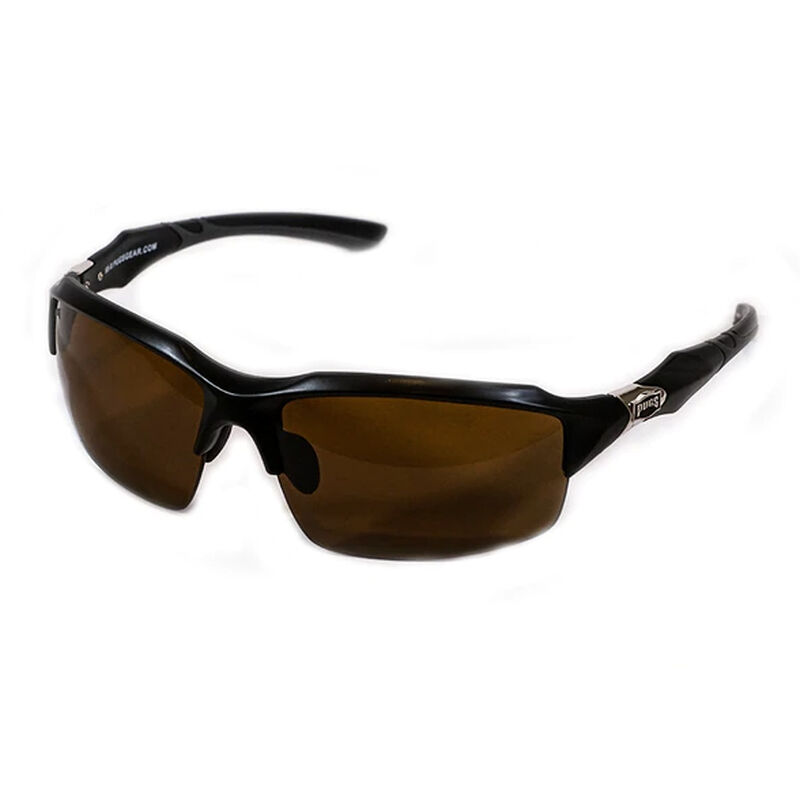 Pugs Elite 99-X Polarized Sunglasses image number 1