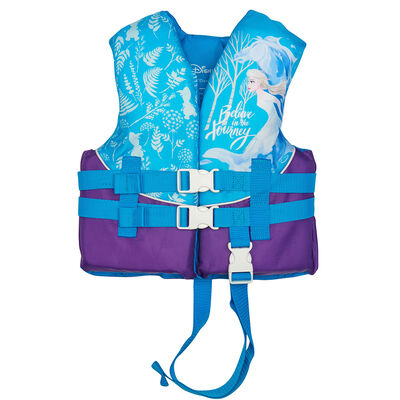 X20 Child Closed Sided Life Vest