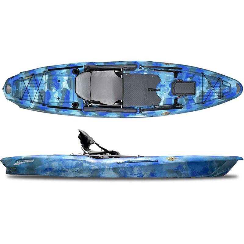 3 Waters Kayaks Big Fish 120 image number 9