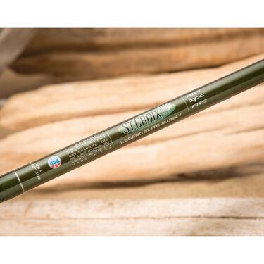St. Croix Legend Elite Musky Baitcasting Rod