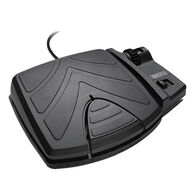 Minn Kota Foot Pedal - Corded - for PowerDrive V2 and Riptide SP Trolling Motors