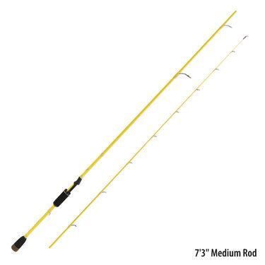 Wright & McGill Skeet Reese Tournament Spinning Rod