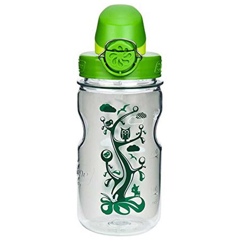 Nalgene Kids On-the-Fly (OTF) 12-Oz. Water Bottle image number 2