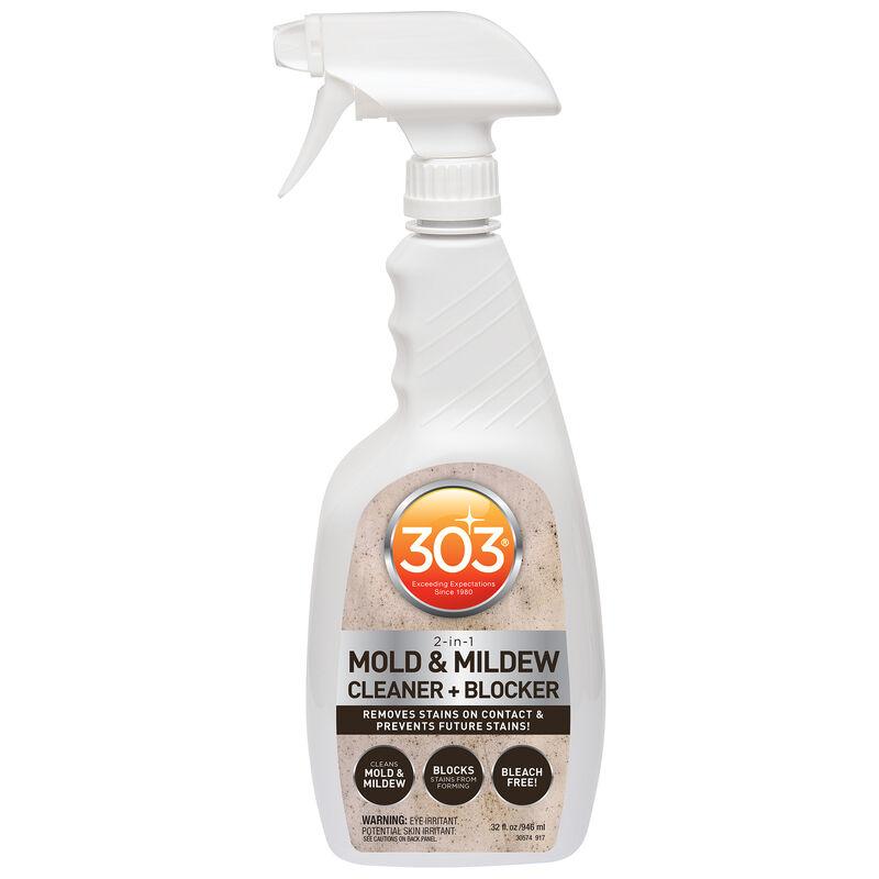 303 Mold And Mildew Cleaner + Blocker 32 oz. image number 1