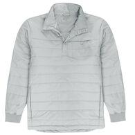 Ultimate Terrain Men's Trailhead Mock Neck Pullover Jacket