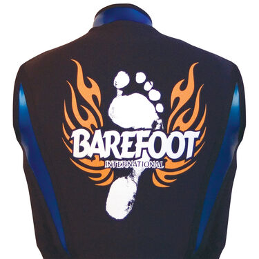 Barefoot International Iron Sleeveless Barefoot Wetsuit