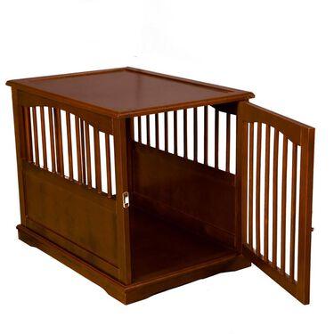 End Table Kennel, Medium