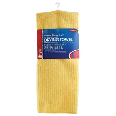 Carrand Microfiber Drying Towel