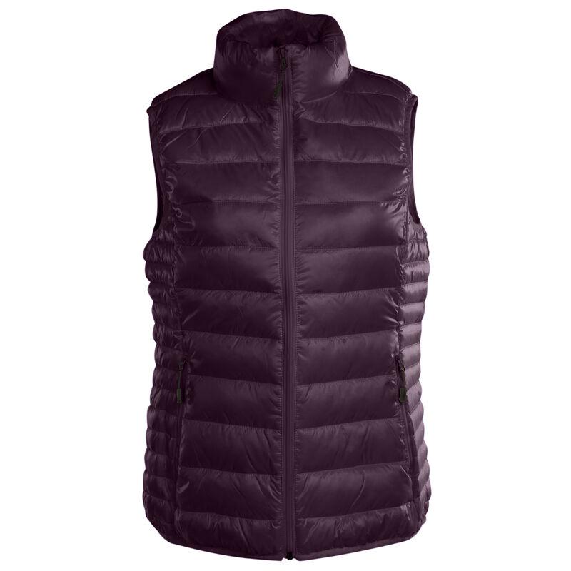 Ultimate Terrain Women's Essential Puffer Vest image number 12