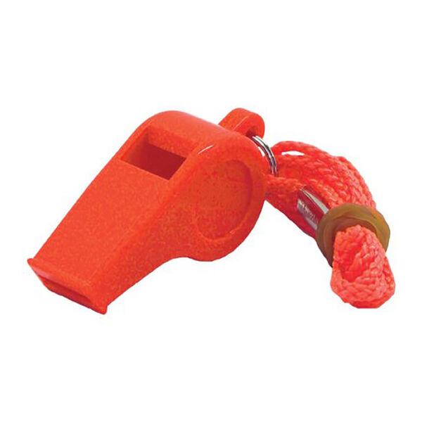 Shoreline Marine Safety Whistle