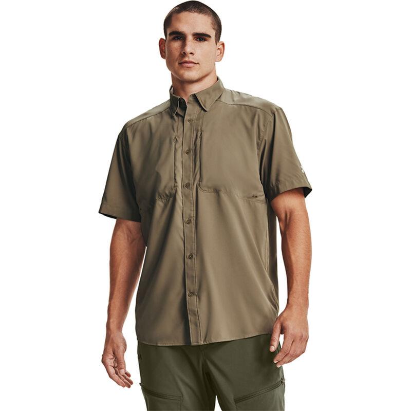 Under Armour Men's Tide Chaser 2.0 Short-Sleeve Shirt image number 19