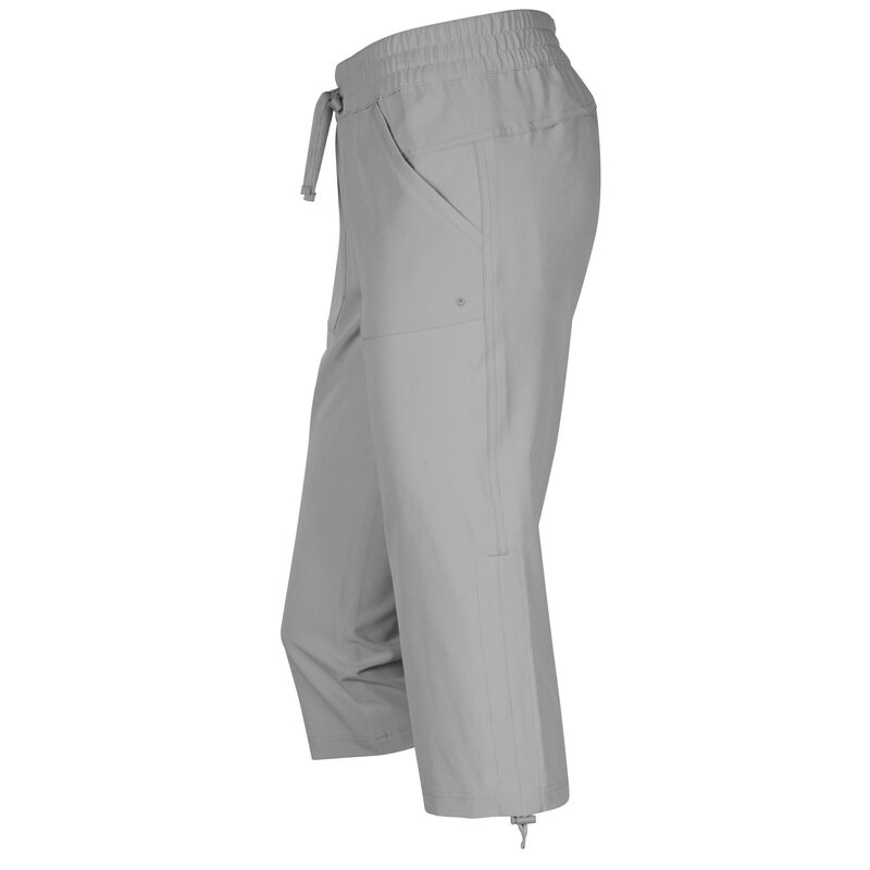 Nepallo Women's Trophy Quick-Dry Capri Pant image number 10
