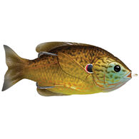 LIVETARGET Sunfish Hollow Body Lure