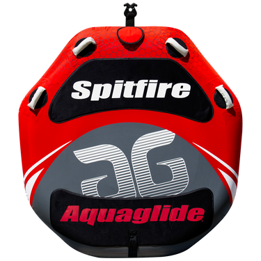 Aquaglide Spitfire 60 2-Person Towable Tube