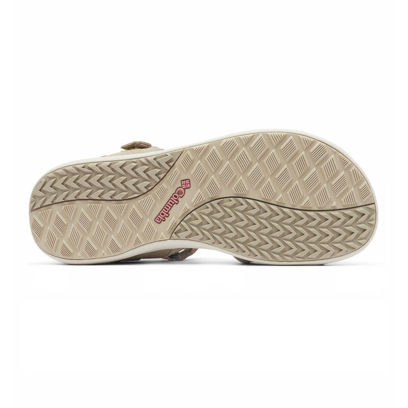 Columbia Women's LE2 Sandal image number 5