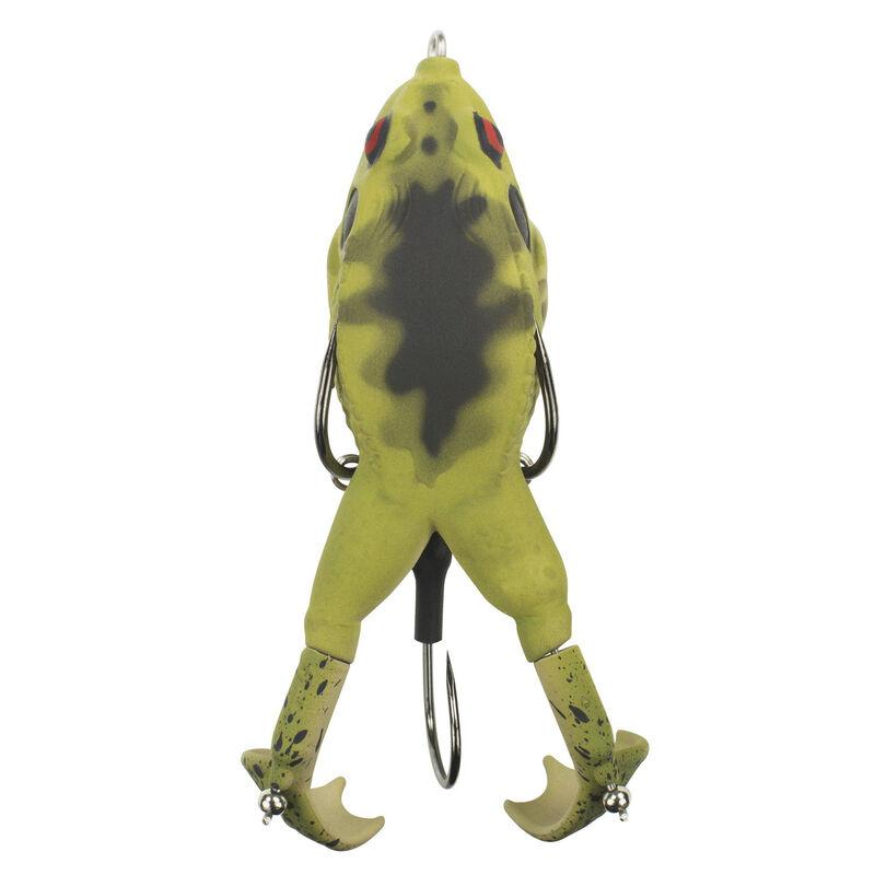 Lunkerhunt Prop Frog image number 9