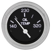 "Sierra 2"" Oil Temperature Sensor, Sierra Part #80596P"