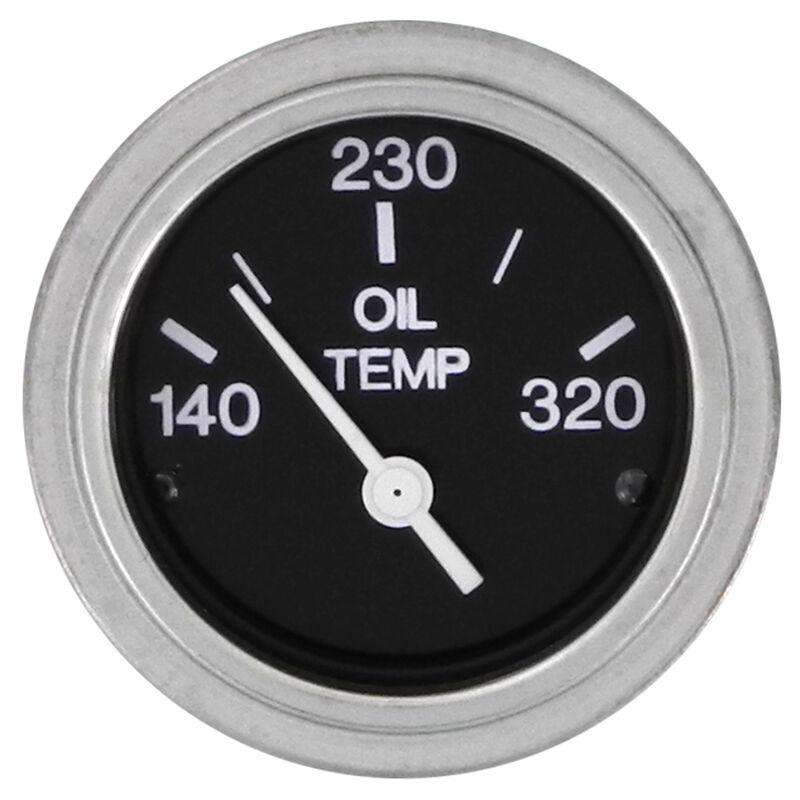 """Sierra 2"""" Oil Temperature Sensor, Sierra Part #80596P image number 1"""