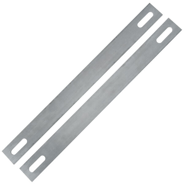 Dockmate Aluminum Backing Plates, Pair