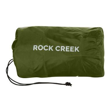 Rock Creek Insulated Air Mattress