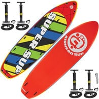 Airhead Super Stand-Up Paddleboard