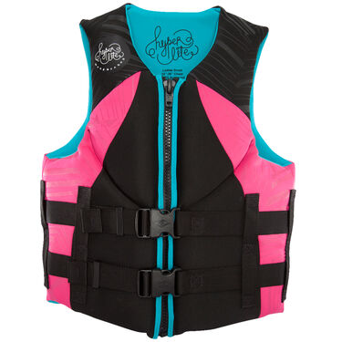 Hyperlite Women's Indy Neoprene Life Jacket