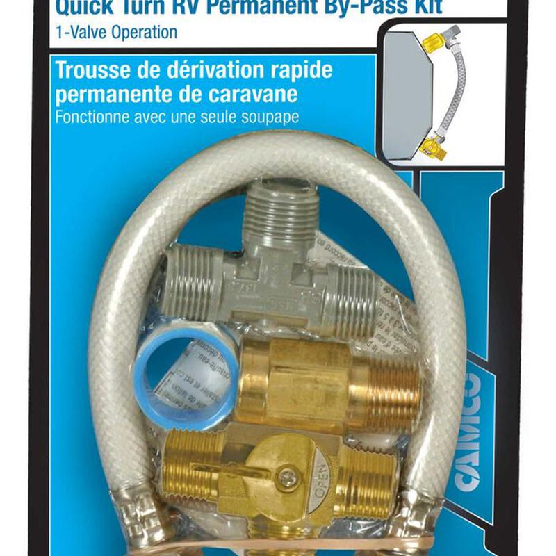 Quick Turn By-Pass Kit image number 3