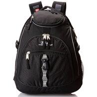 High Sierra Access Backpack, Black