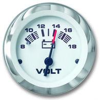 """Sierra Lido 2"""" Voltmeter"""