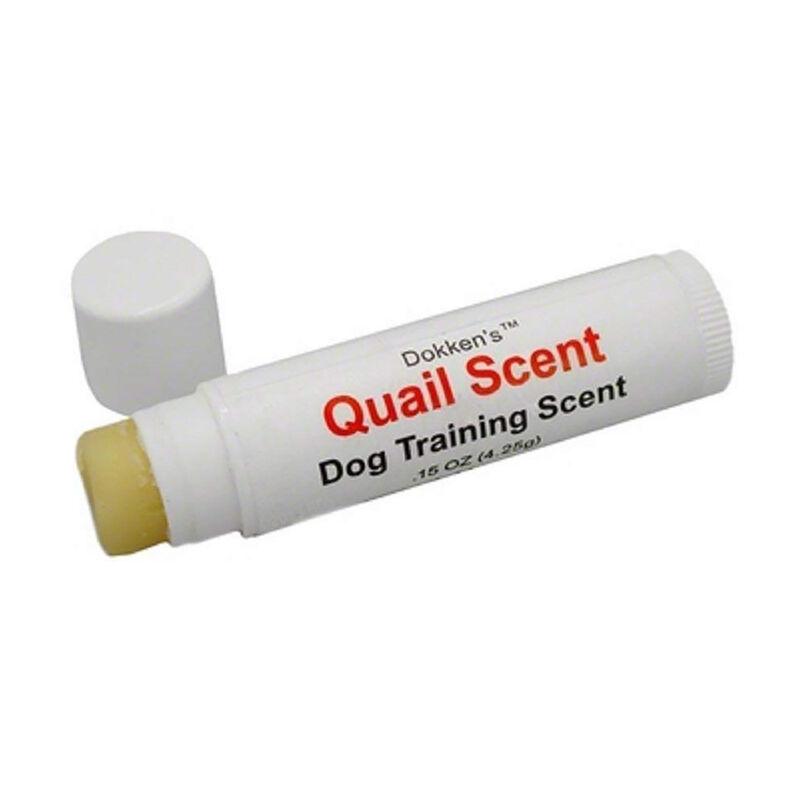 Dokken Dog Training Scent Wax, Quail image number 1