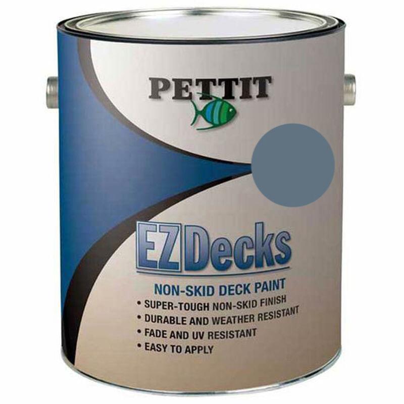 Pettit EZ Decks Nonskid Deck Paint, Gallon image number 2