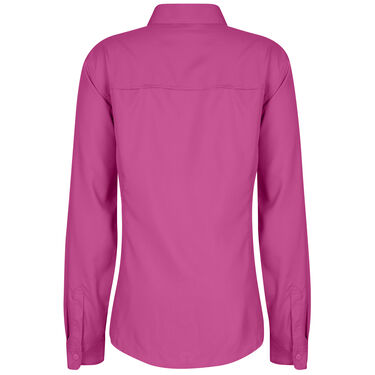 Nepallo Women's Trophy Pro Long-Sleeve Shirt