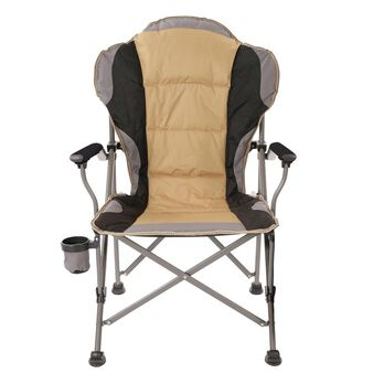 Deluxe Padded Bag Chair