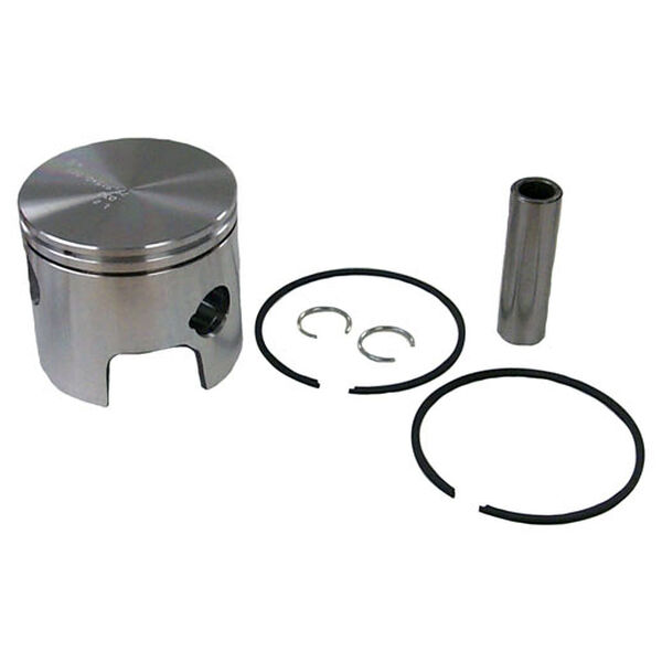 Sierra Piston Kit For Mercury Marine Engine, Sierra Part #18-4014