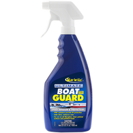 Star Brite Boat Guard Speed Detailer And Protectant, 22 oz.