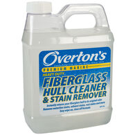 Overton's Heavy-Duty Fiberglass Hull Cleaner