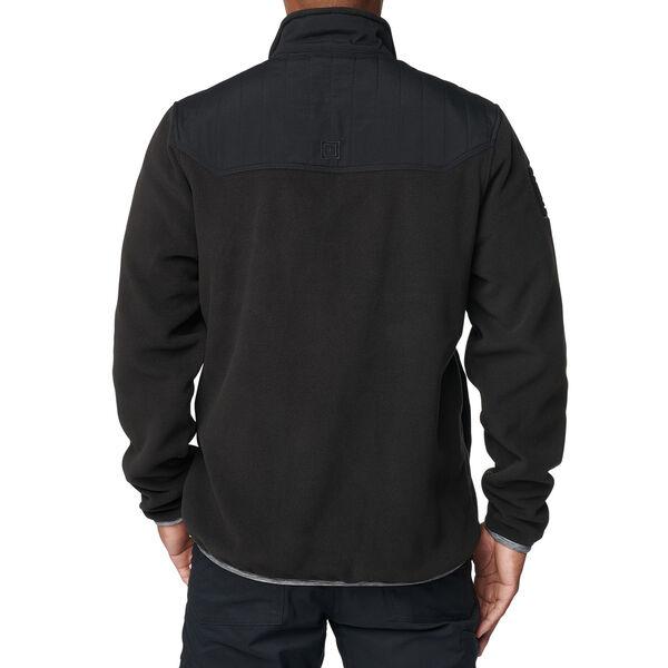 5.11 Men's Apollo Tech Fleece Jacket