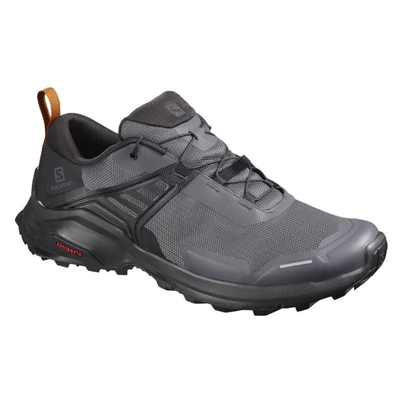 Salomon Men's X Raise Low Hiking Shoe image number 1