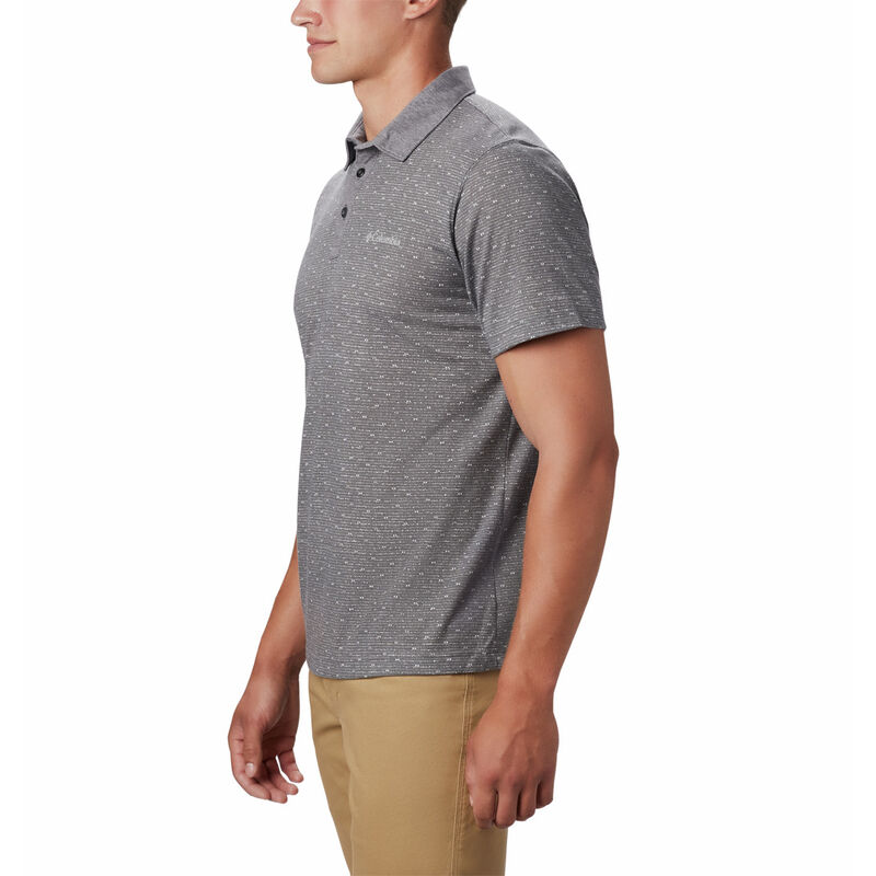 Columbia Men's Thistletown Park Short-Sleeve Polo image number 11