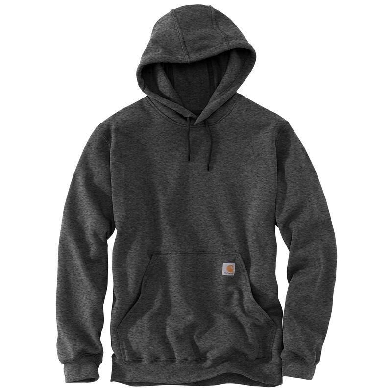 Carhartt Men's Hooded Pullover Sweatshirt image number 16